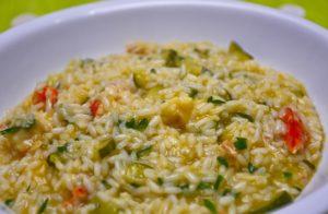 risotto recette