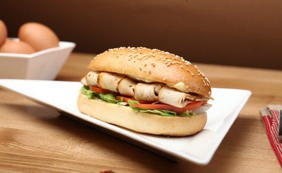 sandwich recettes