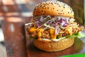 hamburger thon