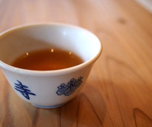thé japonnais